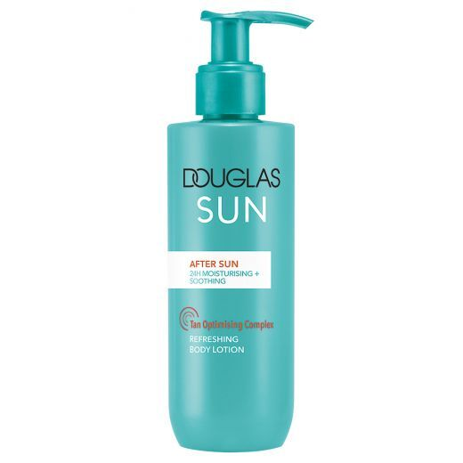 After Sun Refreshing Body Lotion