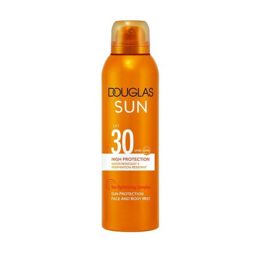 Sun Protection Face And Body Mist SPF 30
