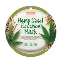 Hemp Seed Essence Mask