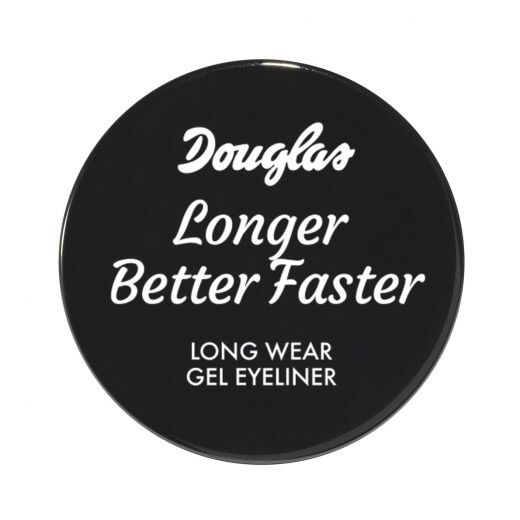 Longer Better Faster Gel Eyeliner