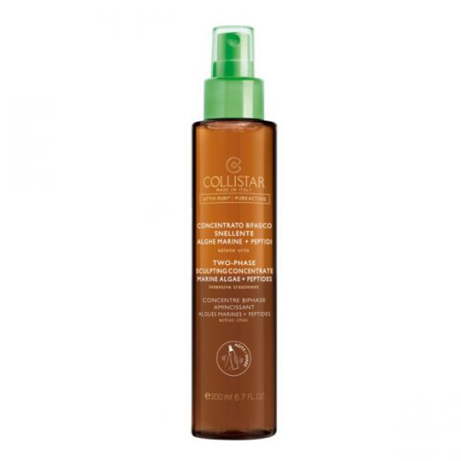 Pure Actives Two-Phase Sculpting Concentrate