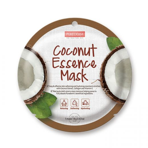 Coconut Essence Mask