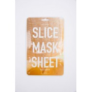 Nourishing and moisturizing slice sheet masks