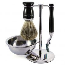 4 Pieces Shaving Set