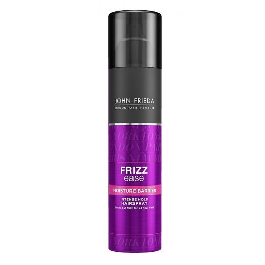 Hold Hair Spray Moisture Barrier
