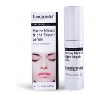 Marine Miracle Night Repair Serum