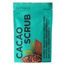 Cacao Scrub