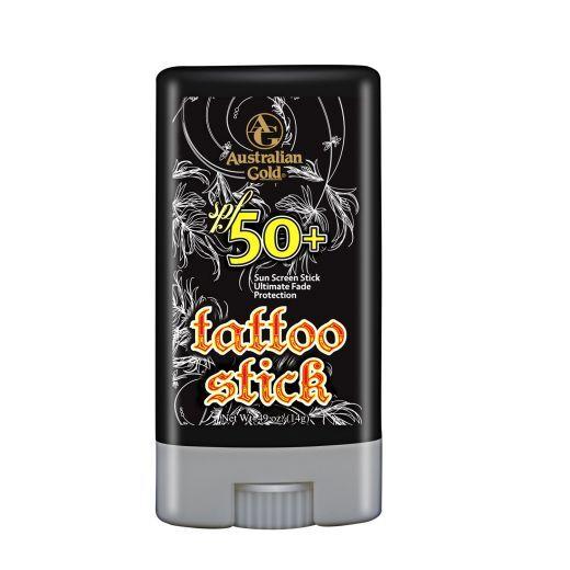 SPF 50 Tattoo Stick