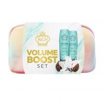 Pure Luxury Volume Boost Set