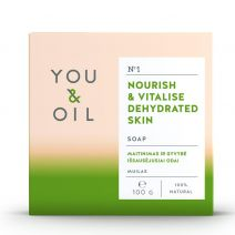 Nourish & Vitalise Dehydrated Skin Soap