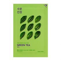 Pure Essence Mask Sheet - Green Tea