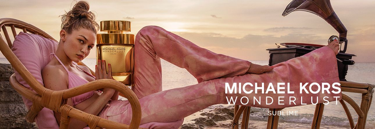 MICHAEL KORS Wonderlust Sublime