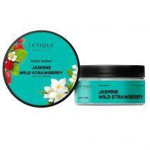 Jasmine Wild Strawberry Body Butter
