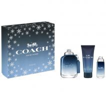 Men Blue EDT 100ml Set