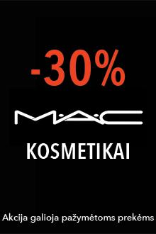 MAC akcija