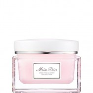 Miss Dior Body Cream