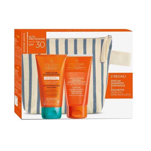 Active Protection Sun Cream SPF 30 Set