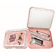 soft & natural brows kit