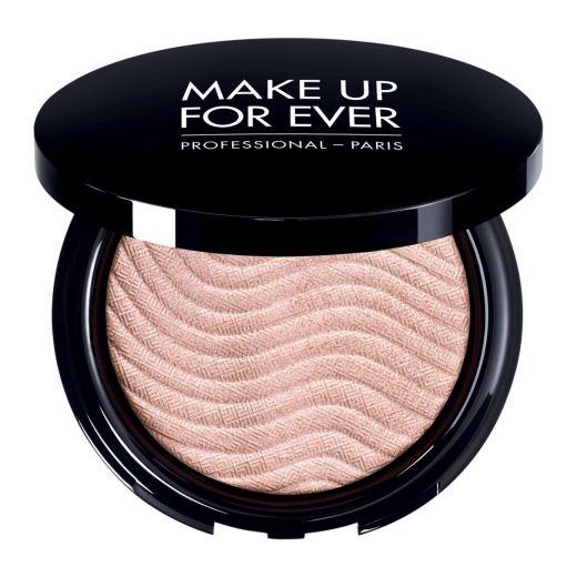 Švytėjimo suteikianti pudra Make Up For Ever