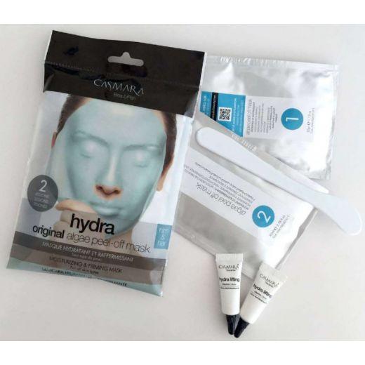 Hydra Algea Peel Off Mask Kit 2 Sessions