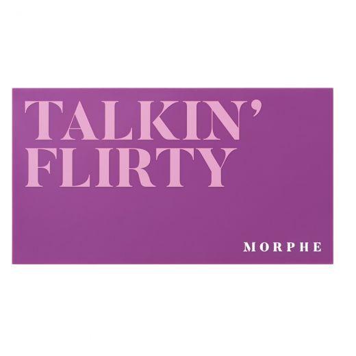 18F Talkin' Flirty Artistry Palette