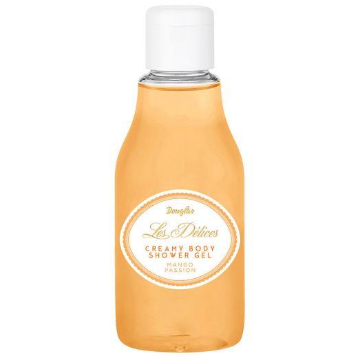 Mango Passion Creamy Body Shower Gel