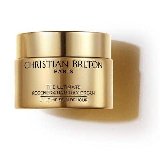 The Ultimate Regenerating Day Cream