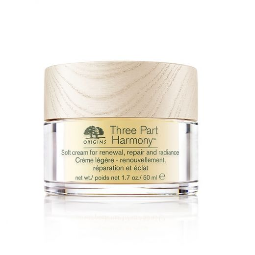 Three Part Harmony Soft Cream For Renewal