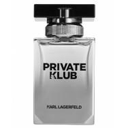 Tualetinis vanduo vyrams Private Klub
