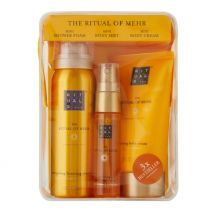 The Ritual of Mehr Beauty to Go Set