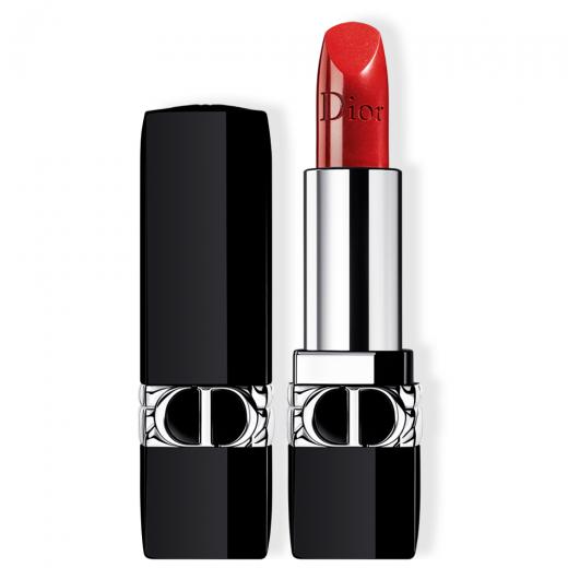 Dior Rouge Metallic