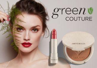 Green Couture kolekcija