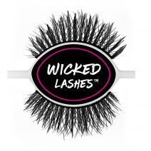 Wicked Lashes On The Fringe
