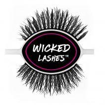 Wicked Lashes On The Fringe