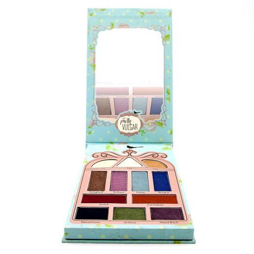 Throwing Shade: Pretty Birdie Eyeshadow Palette