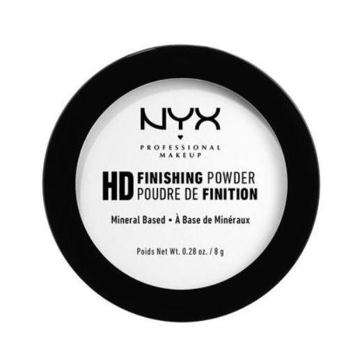 Makiažo užbaigimo pudra NYX PROFESSIONAL MAKEUP