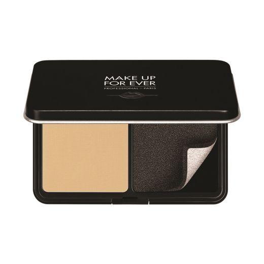 Matte Velvet Skin Blurring Powder Foundation 12H*