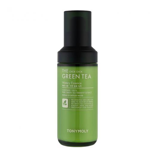 The Chok Chok Green Tea Watery Essence