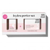 Hydra Power Gel-Cream Set