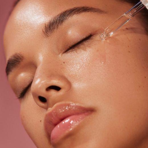 Clarifying Facial Oil