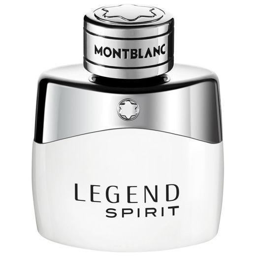 Tualetinis vanduo vyrams Montblanc