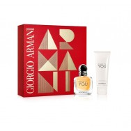 Because It's You EDP 30ml Set