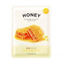 The Fresh Mask Sheet Honey