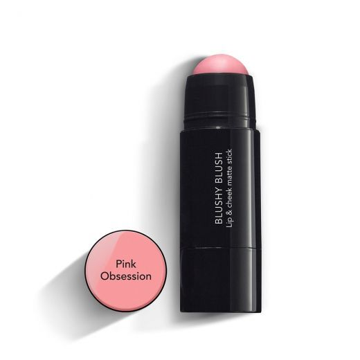 Blushy Blush Lip&Cheek Matte Stick