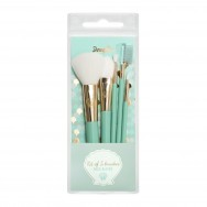 Mermaid 5 Brushes Kit
