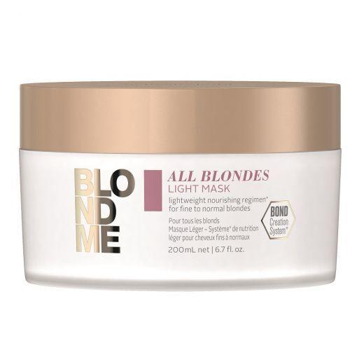 Blondme All Blondes Light Mask