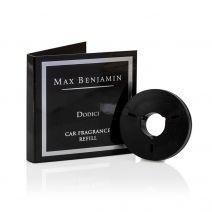 Dodici Car Fragrance Refill
