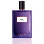 Parfumuotas vanduo vyrams ir moterims Molinard