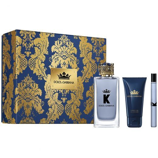 K By Dolce&Gabbana EDT 100ml Set