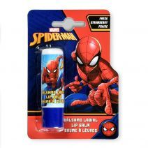 Spider Man Lip Balm